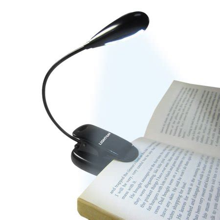 Walmart Reading Light by Rechargable Reading Light Table L Bed Desk Clip On Book