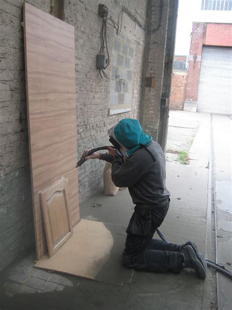 charni鑽e de porte de cuisine sablage de portes de cuisine alter mobilis