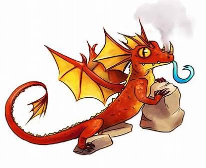 Firedrake Dailies Sketch