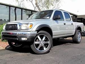 Buy Used 2002 Toyota Tacoma Prerunner V6 Trd Sr5 In Phoenix  Arizona  United States