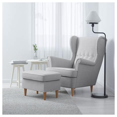 Strandmon Sessel Ikea by Ikea Strandmon Wing Chair 10 Year Guarantee Read About