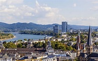 Bonn: What became of Germany's Cold War capital?