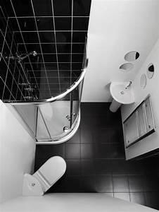 Petite Salle De Bain 3m2 : amenagement petite salle de bain 3m2 lertloy com ~ Dailycaller-alerts.com Idées de Décoration