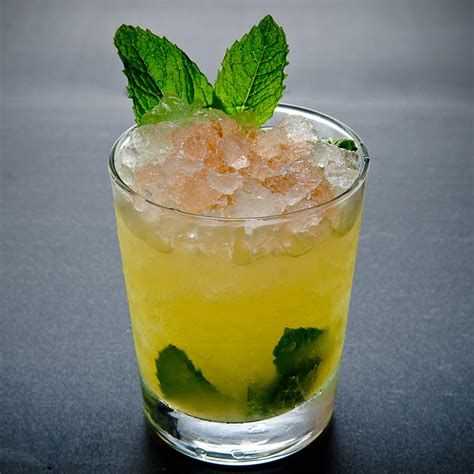 mint julep punch recipe top 8 cocktails for this summer sublite