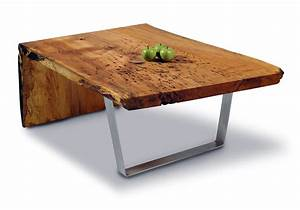 Coffee Tables Ideas: wood slab coffee table plans Rustic