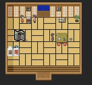 Fuetal japan characters and tile sets rpg palace for Floor game maker