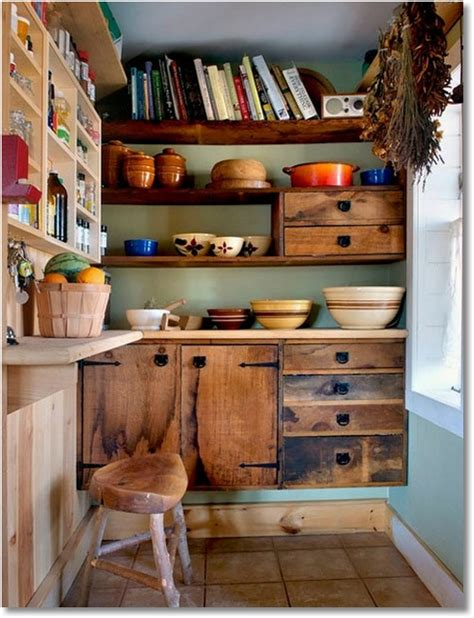 wood pantry cabinet for kitchen rustic reclaimed wood kitchen cabinets ideas 1946