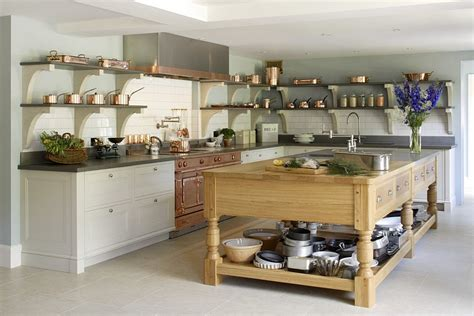 kitchen island with open shelves trendy display 50 kitchen islands with open shelving