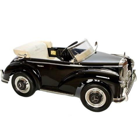elbil retro classic car koepa elbil  barn