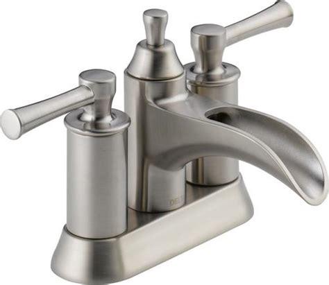 menards kitchen sink faucets delta dawson two handle centerset bathroom faucet at