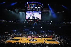 Barclays Center To Host 2017 18 ACC Tourney Report NY