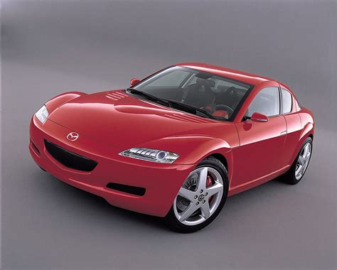 Mazda Rx8 by 2001 Mazda Rx 8 Concept Review Supercars Net
