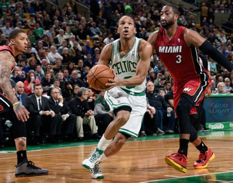 Avery Bradley: 'I Don't Care About Getting Embarrassed ...