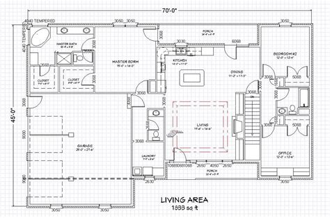 one level house plans with basement one level house plans with basement one level house