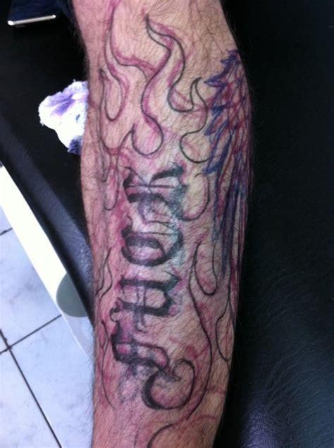 tatouage avant bras poilu modeles  exemples