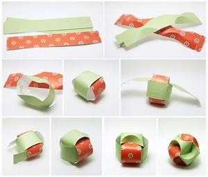 Origami Für Anfänger : mein pers nlicher knut origami design origami f r ~ A.2002-acura-tl-radio.info Haus und Dekorationen