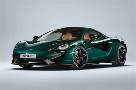 540c Hd Picture by Green Machines Mclaren S Six 570gt Mso Collection Cars In