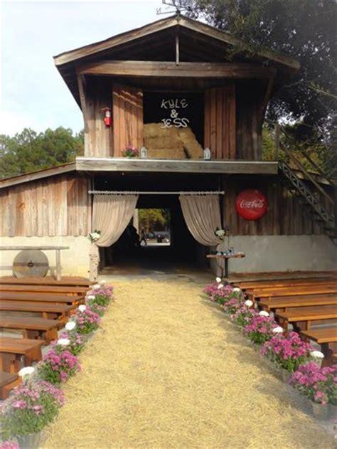 stables  boals farm wando sc rustic wedding guide