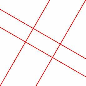 New: Hough line detector - ImageMagick