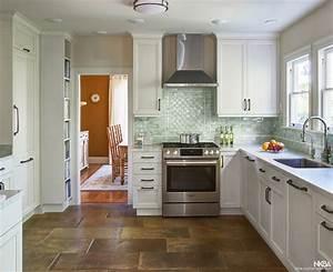 Modern, Mediterranean, Kitchen