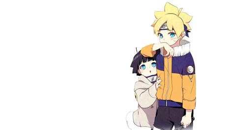Himawari Uzumaki Wallpapers