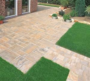 Terrassenplatten Reinigen Beton : tosca terrassenplatten bvw beton und verbundsteinwerke ~ Michelbontemps.com Haus und Dekorationen