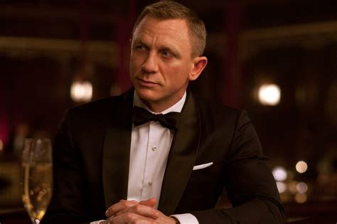 The latest mission James bond 007 girl: the network has ...