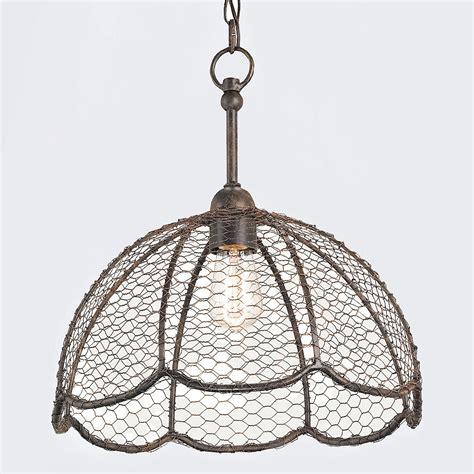 beehive basket lamp terrain