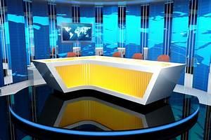 Tv, U0026, Exhibition, Set, Design, U2014, Adbadshah