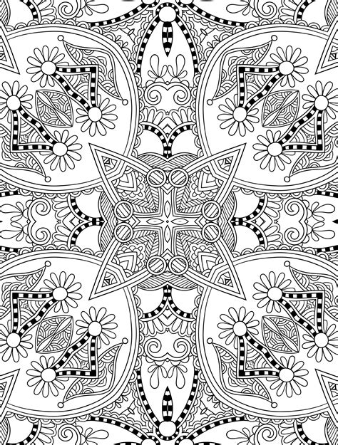 10 free printable holiday adult coloring pages gianfreda net