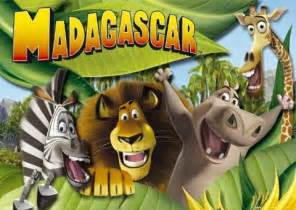Madagascar Movie Cast