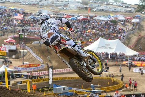 motocross ama schedule 2011 ama pro am motocross schedule announced autoevolution