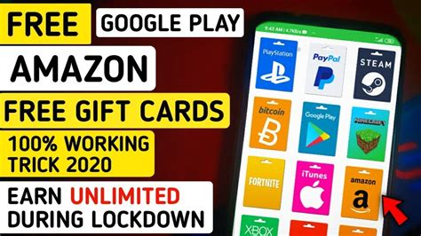 The perfect gift for any occasion. How to get free amazon gift cards   free amazon gift card trick 2020   gift cards amazon 2020 ...