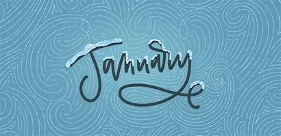 January Desktop Wallpapers Tuesday Every Backgrounds Freebie