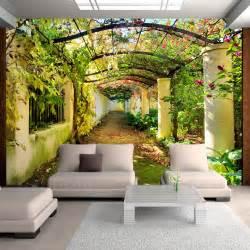 steinwnde fr wohnzimmer 2 vlies fototapete tapeten wandbilder tapete landschaft 10110903 18