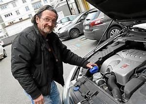 Moteur à Eau : marc renaudin son moteur eau roule toujours ~ Medecine-chirurgie-esthetiques.com Avis de Voitures