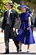 How Princess Margaret inspired her daughter Sarah Chatto's ...