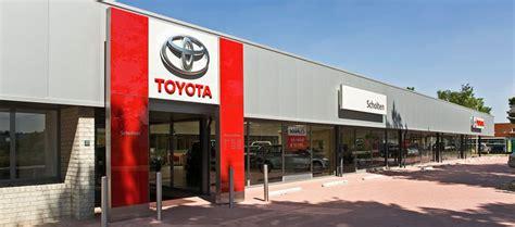 Pittsburgh Toyota Dealers by Toyota Dealers Oostendorp Scholten Nijmegen Bv