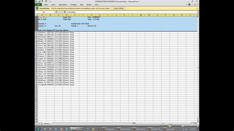 importing scores  skyward gradebook youtube