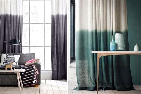 cortinas colores de moda tendencias en decoraci 243 n de cortinas para estar a la 250 ltima