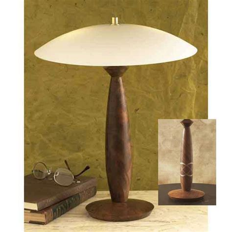 turned lamp woodworking plan turning projects gifts