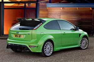 Occasion Ford Focus : ford focus rs occasion 2009 ~ Gottalentnigeria.com Avis de Voitures