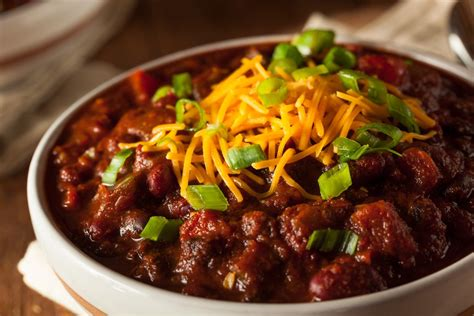 chili beans recipe how to make chili with ground beef and beans