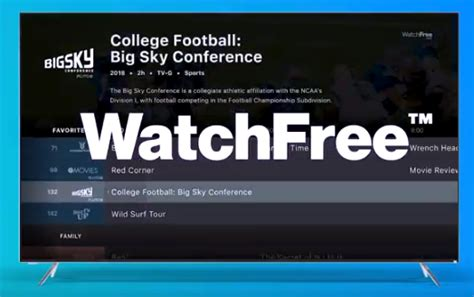 I figured it was a trial type deal where. Watchfree: Pluto TV App for Vizio Smart TV