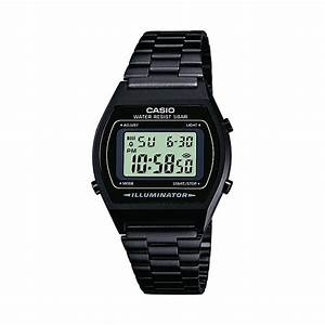I Watch Kaufen : casio digital watch b640wb 1aef from timewatchshop free delivery in the uk ~ Buech-reservation.com Haus und Dekorationen