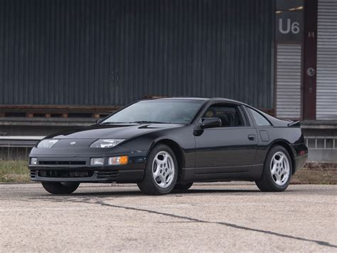 Nissan 300zx by Rm Sotheby S 1991 Nissan 300zx Turbo Fort
