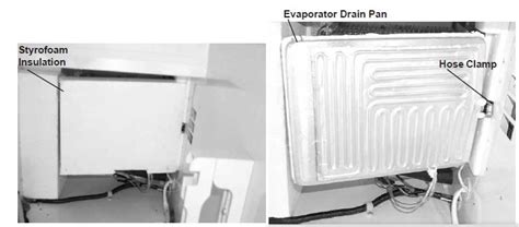 fixed ge monogram side  side zissdriss cold freezer warm refrigerator applianceblog
