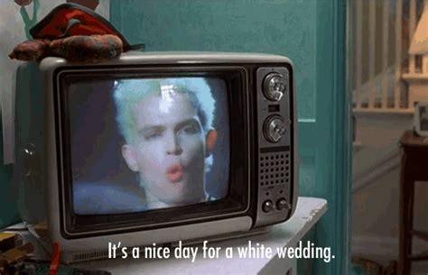 White Wedding On Tumblr