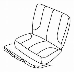 2012 dodge ram 1500 cover rear seat back kt trim With dodge ram back