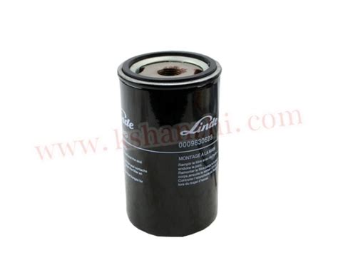 china customized forklift parts hydraulic filter  linde